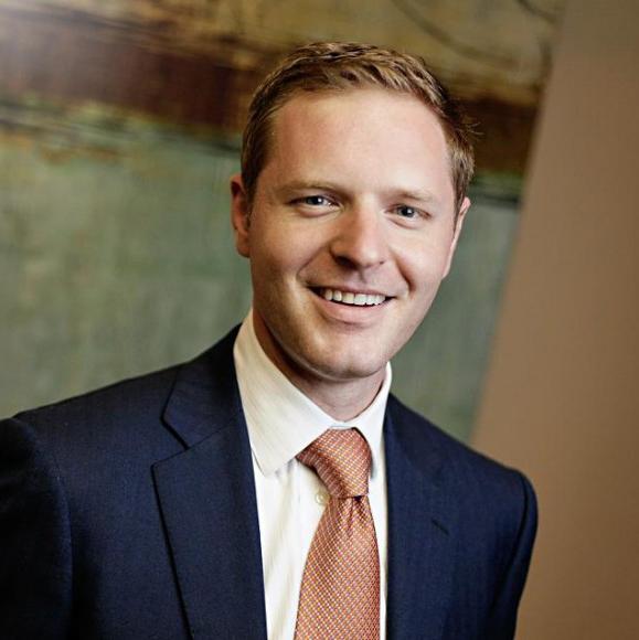 Clint Edgington, CFA