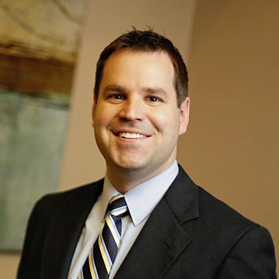 Mark Fissel, CFP®, AIF®